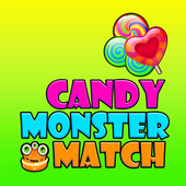 Candy Monster Match 1.0.0