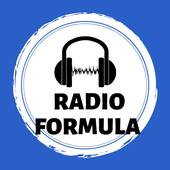 Radio Formula en vivo Mexico gratis 1.2