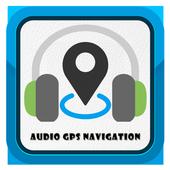 Audio Gps Navigation