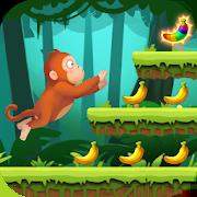 Jungle Monkey Run 1.6.6