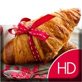 Chocolate Croissant Live WP 1.0