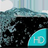 Element Water Live Wallpaper 2.0
