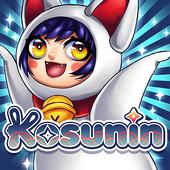 Kosunin: Costume Ninja Dash 1.1.40