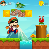 Marco World Run of Mario 1.1