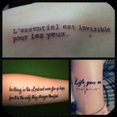 Frases Para Tatuarse 1.0