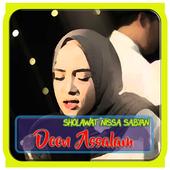 Nissa Sabyan Deen Assalam Terbaru 1.0