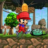 Super Mark jungle world 1.0
