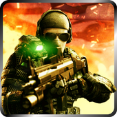 Sniper Assassin Kill Shot 2016 1.1