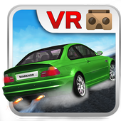 VR TRAFFIC RACE:NEED FOR DRIFT 1.0