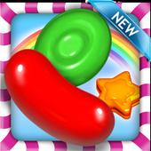 Candy Rain New 2017! 1.0