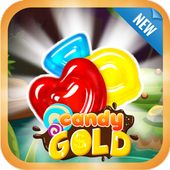 Candy Gold New 2017! 1.0