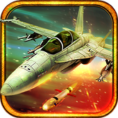 Thunder Air Fighter Squadron: Strike Force 1.1