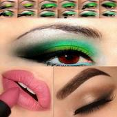 Make-up tuto and fashion 2016 4.0