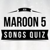 Maroon 5 - Songs Quiz 1.0.4