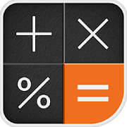 Calculator Memory & Percent 1.1.16b