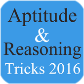 Aptitude Reasoning Tricks 2016 1.0.0