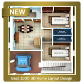 Best 1000+ 3d Home Layout Design Ideas 6.1
