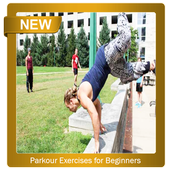 Parkour Exercises for Beginners 9.1