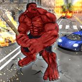 Incredible Monster vs Spiderhero: City War 1.2