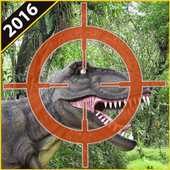 Deadly Dinosaur HuntingMARTIL GamesAction