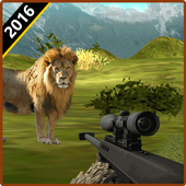 Deadly Lion Hunting