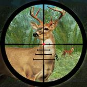 Forest Deer HuntingMARTIL GamesAction
