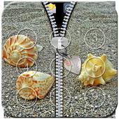 Sea Shell Zipper Lock 1.10