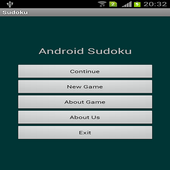 Sudoku 1.6