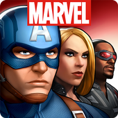 Marvel: Avengers Alliance 2 1.4.2