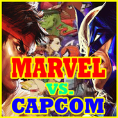 Guide Marvel vs Capcom Clash of Super Heroes 1.0