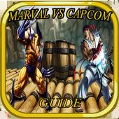 Cheats Marvel VS Capcom 2 1.1