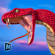 Angry Anaconda Snake Simulator: RPG Action Game 2.1