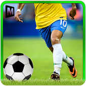 Real Football 2016: free style 1.0.1