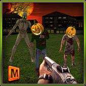 Halloween Zombies Shooter 3D 1.0