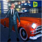 Vegas Mafia Driver 1.0