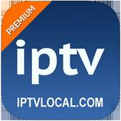IPTVLocal Premium 1.2