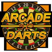 Arcade Darts 3D 1.3