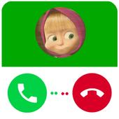 Fak Call From Princess Masha and Michka 4.0