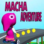 Skate Masha Run Adventure Game 1.0