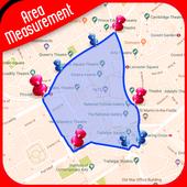 GPS Area Calculator - Field Measurement 1 6 APK Download