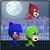 Masks: Boys Heroes 1
