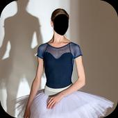 Ballet Women Dancer Photo Montage 1.0.1