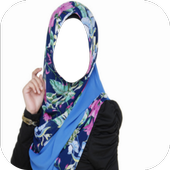 Hijab Lover Fashion Photo Montage 1.0.1