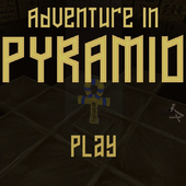 Adventure in Pyramid 1.01