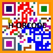 H-QRCODE