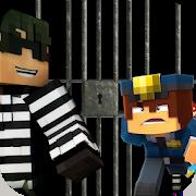 Prison Escape Craft - Build Path to Freedom 3.0