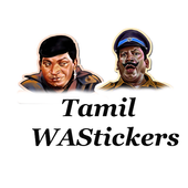 Tamil WAStickers 1.1
