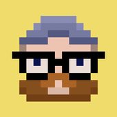 Flappy Hipster 1.0.8