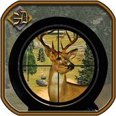 Deer Hunter - Hunting 2016 1.0