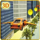 Flying Car Simulator 2016 1.0.1